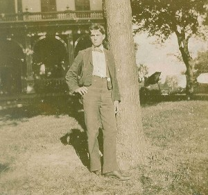 O'Leary 1898